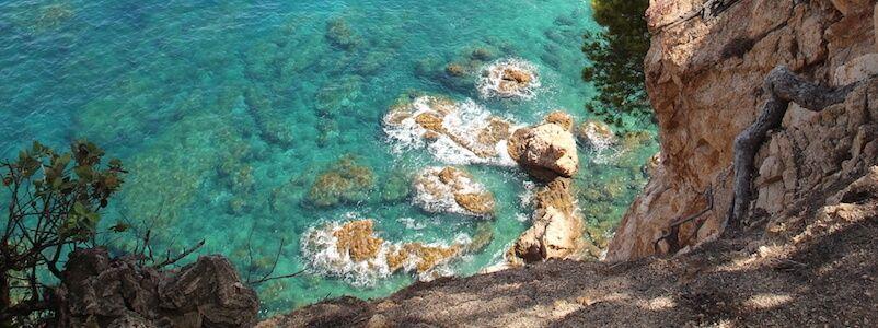 Cala Tossa de Mar