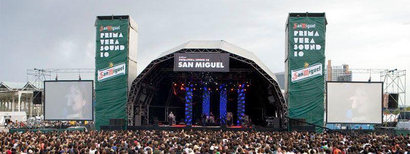 música y conciertos Barcelona