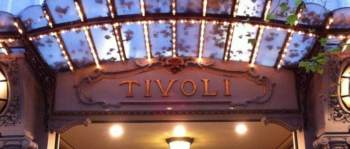 teatros de Barcelona