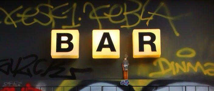bares de Barcelona