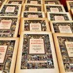 libros antiguos de Barcelona