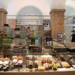 cafetería Museo del Chocolate