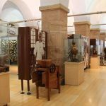 exposición Museo del Chocolate