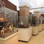 figuras de Chocolate Museo del Chocolate