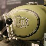 moto Gilera clásica