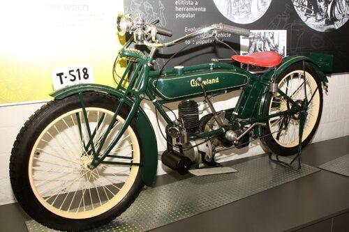 entradas Museo Moto Barcelona