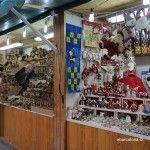 paradas mercado Navidad