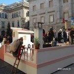 pesebre plaça Sant Jaume