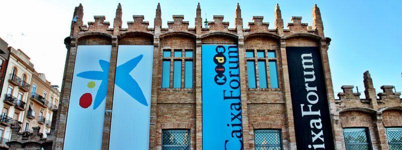 CaixaForum Barcelona