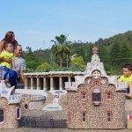 Casa Batlló Catalunya en Miniatura
