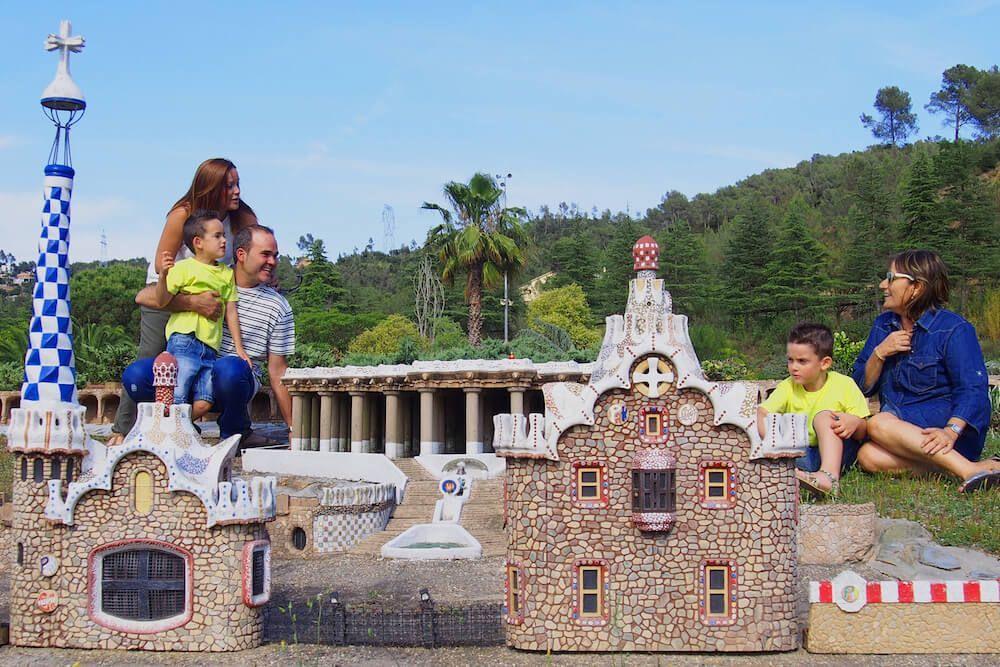 Cataluña en Miniatura