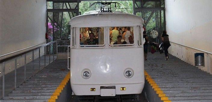 Funiculaire du Tibidabo