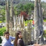 Sagrada Família Catalunya en Miniatura
