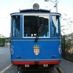 parada Tramvia Blau