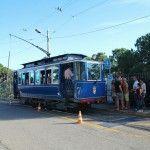 Tramvia Blau Tibidabo