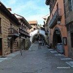 calle Poble Espanyol