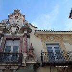 edificio Poble Espanyol