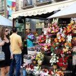 floristería La Rambla