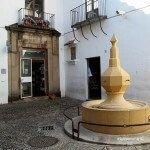 fuente Tarifa Cádiz