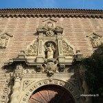 iglesia Poble Espanyol