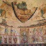 pinturas Románicas