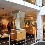 sala Museo Egipcio
