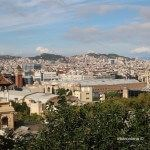 vistas Poble Espanyol