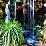 cascada Laberint d'Horta