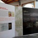 explicaciones ruinas Convento Santa Caterina