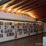 exposición en el Palau Güell