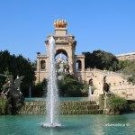 fuente monumental