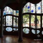 interior Casa Batlló