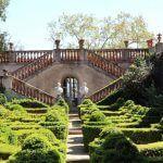 jardín Parque del Laberinto Horta