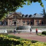 jardines y Palacete Albéniz