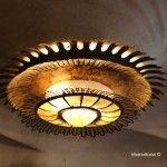 lámpara Casa Batlló