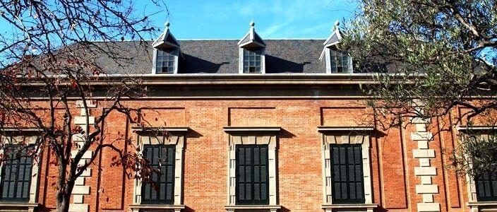 Palacete de Albéniz