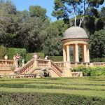 Parque del Laberinto Horta
