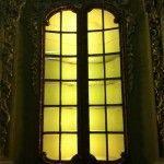 ventanal Palau de la Virreina
