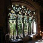 ventanal Casa Amatller