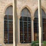 ventanas del Palau Requesens
