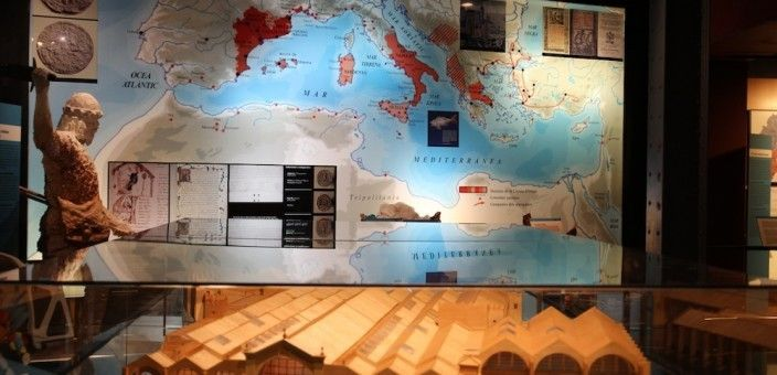 Museo Historia Catalunya