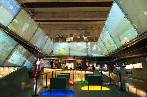 entradas Museo Olímpico y del Deporte