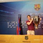 visita Camp Nou Experience