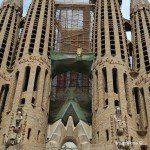 torres fachada de la Pasión