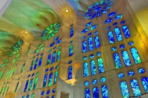 Visita normal Sagrada Familia