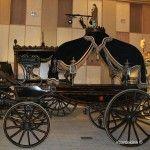 carroza fúnebre