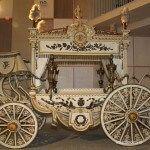 carroza fúnebre blanca para niños doncellas y religiosas
