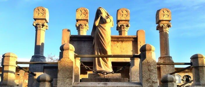 Cementerio Poblenou
