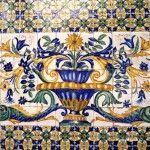 cerámica Casa Ardiaca