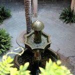 fuente Casa de l'Ardiaca